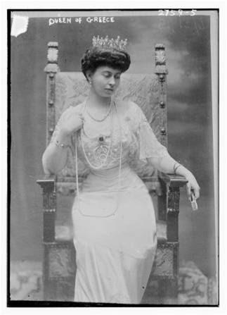Βασιλισσα Σοφια  1910