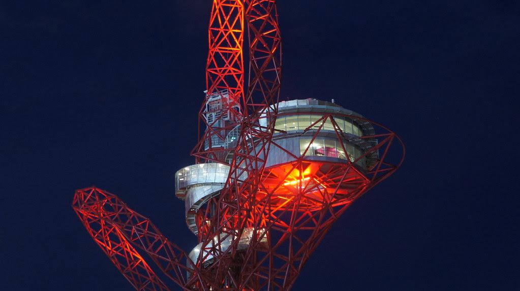 ArcelorMittal Orbit 2013