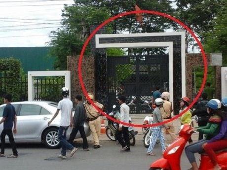 Hình ảnh Thảm sát ở Bình Phước: Nói cổng nhà hình chữ L ngược là điềm xấu chỉ là suy diễn số 1