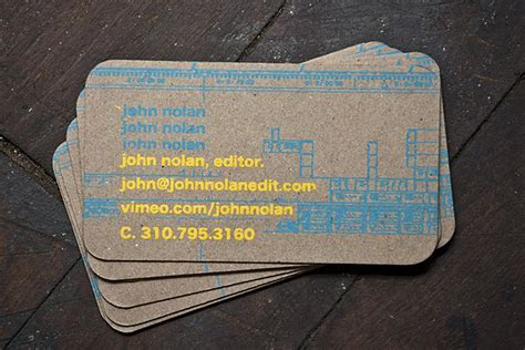 Sire Press   Business Card Screen Printing, Screen Printed