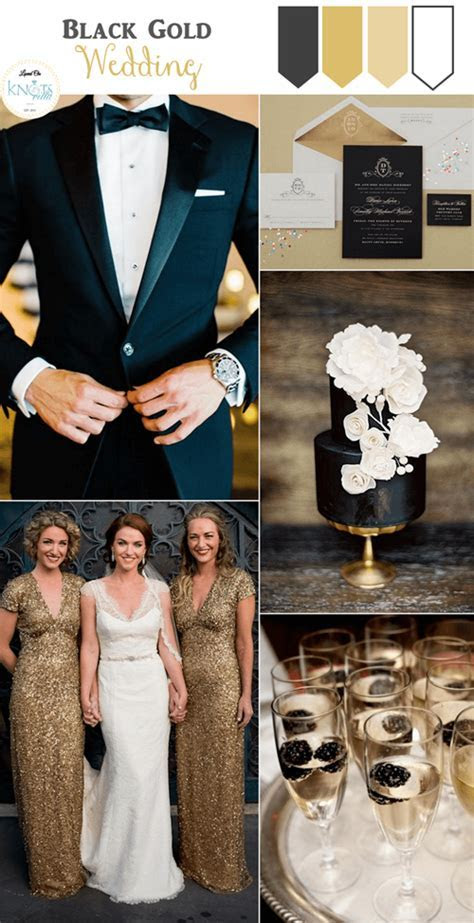 10  Wedding Color Combination Ideas