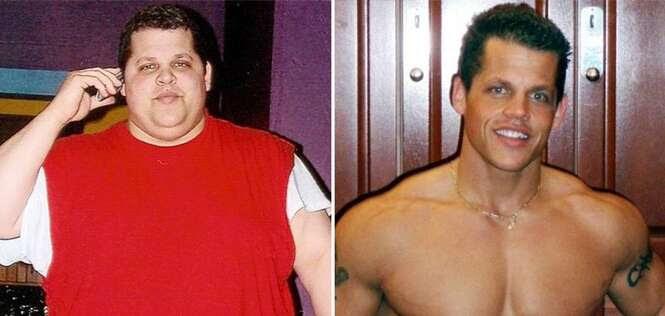 Após receber 3 anos de vida ele não pensou duas vezes e mudou hábitos para começar uma nova vida