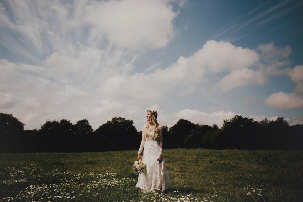 Samuel + Hildegunn, Married, pt. 2Logan Cole Photography