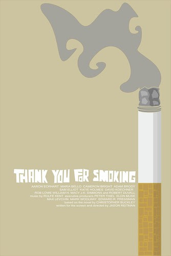 Thank You For Smoking