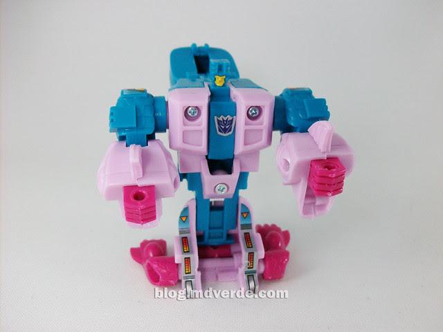 Transformers Skalor G1 Reissue - modo robot