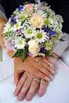 Pour voir le mariage virtuel, cliquez dessus l'image