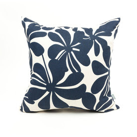 Shop Majestic Home Goods Navy Blue Plantation UV-Protected Outdoor