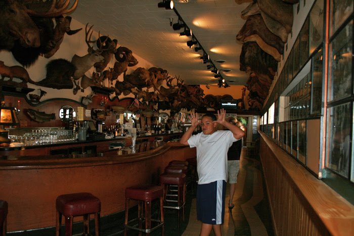 Bighorn Bar