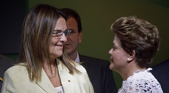 foster dilma