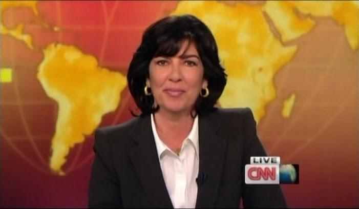 Οι Τούρκοι τα έβαλαν με την Κριστιάν Αμανπούρ του CNN!