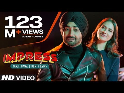 Impress Lyrics Download Full Song | Ranjit Bawa | Desi Crew | Bunty Bains | Latest Punjabi Songs 2019