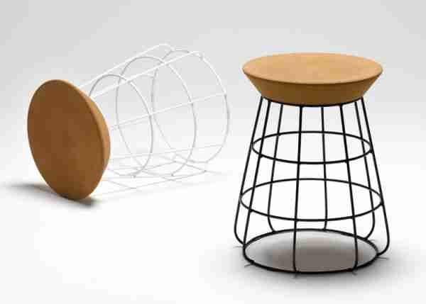 cork-seating