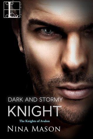 Dark and Stormy Knight
