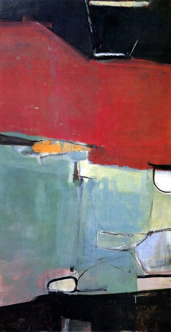 Beautiful Examples of Abstract Expressionism Art Works (35)