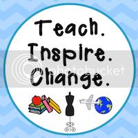 Teach. Inspire. Change.