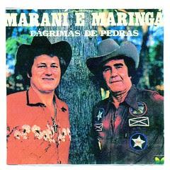 Marani & Maringa