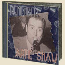 SwingInn Radio Artie Shaw / Swingology