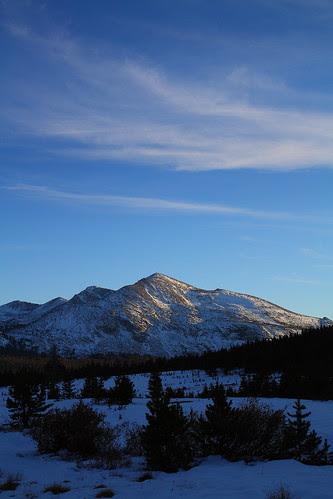 IMG_2921 Tioga Road at Dusk, Yosemite NP