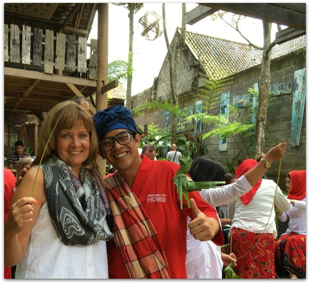 Learning Traditional Games of Indonesia  Food Fun  Faraway Places