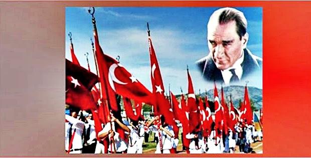 Atatürk Eğitim Için