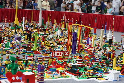 19 lego city