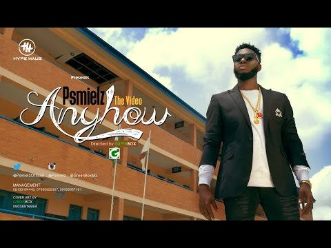 "VIDEO: Psmielz – ""Anyhow"""