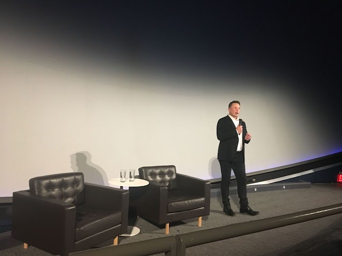 EVERYTHING PRESENTED BY ELON MUSK WITH THE NEW NEURALINK