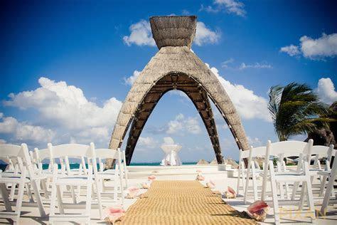 Dreams Riviera Cancun, Destination Wedding Location, Mexico
