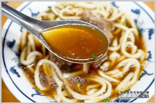 曹記牛肉麵19