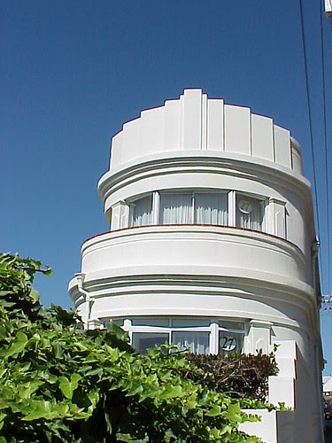 House, Cape Town