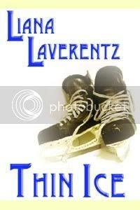 Thin Ice_Liana Laverentz