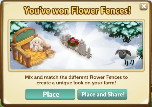 Sheep Nursery - FarmVille 2