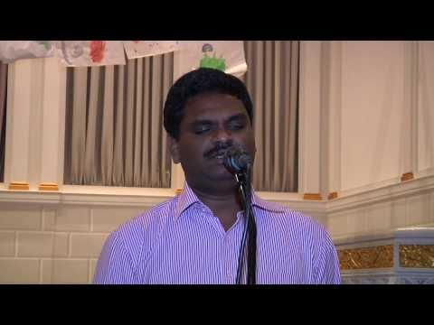 Bro. Ravi Shankar Telugu Christian Testimony
