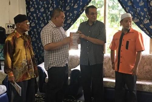 Pentadbiran lemah, bapa saudara Sultan Kelantan sertai Amanah