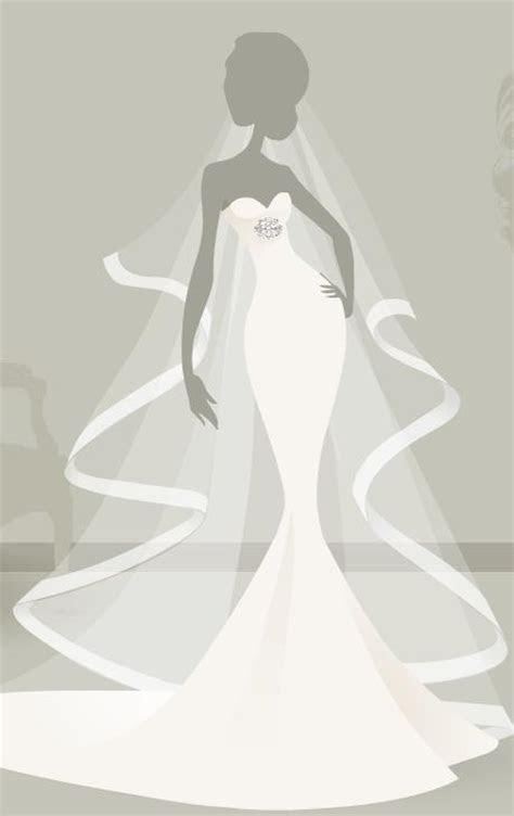 My dream wedding dress via Design Your Ideal Wedding Dress