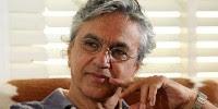 """Caetano Veloso critica Marco Feliciano e diz que é """"difícil admitir um homem irado"""" na presidência da Comissão de Direitos Humanos"""