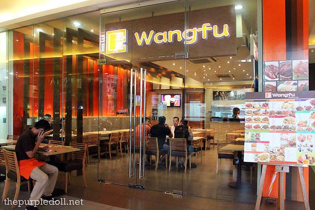 Wang Fu Chinese Cafe Il Terrazzo