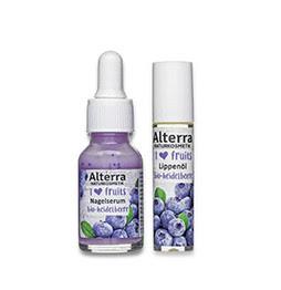 "Alterra ""I love fruits"" Heidelbeere"