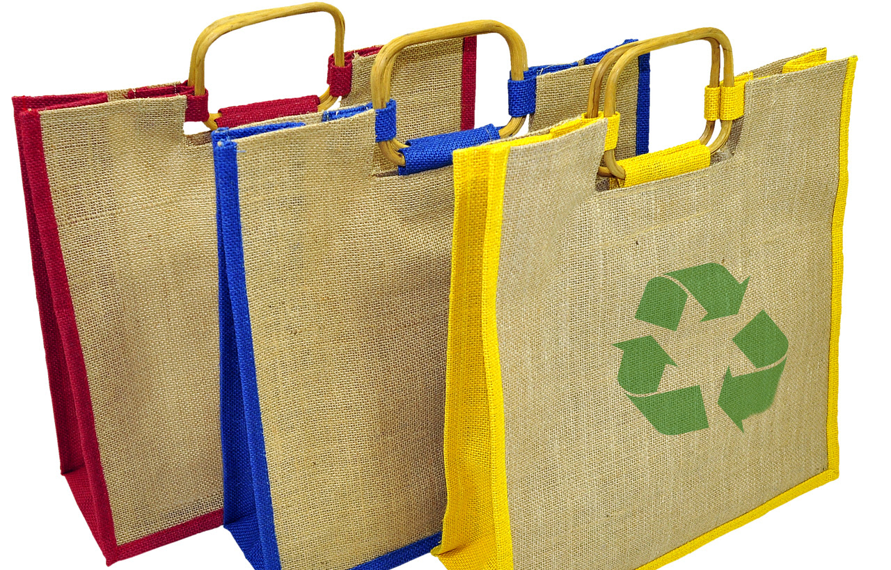 6 Formas De Reducir El Impacto De Las Bolsas Plásticas Wwf