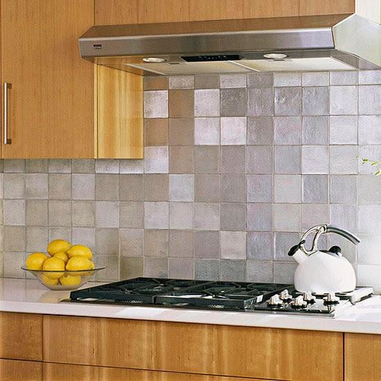 35 Ideen für Küchenrückwand Gestaltung-Fliesen,Glas,Stein