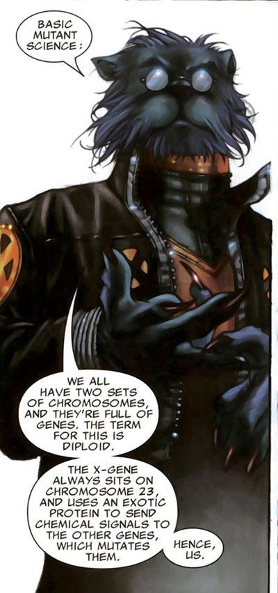 Astonishing X-Men #400