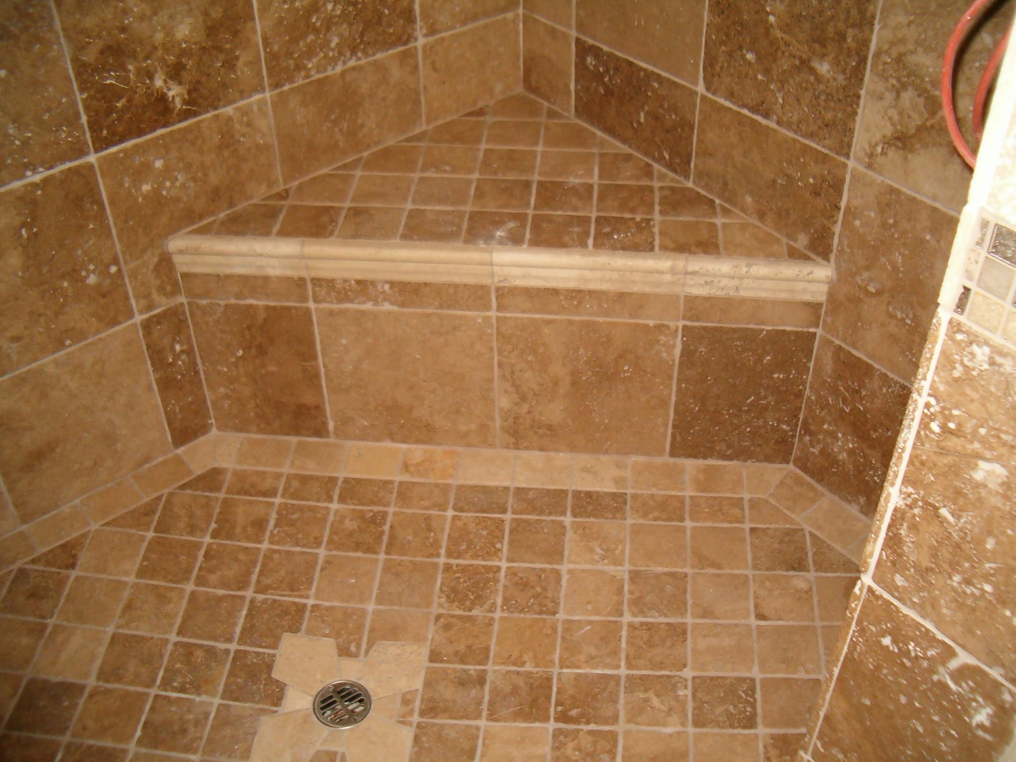 Shower Anatomy Diy Home