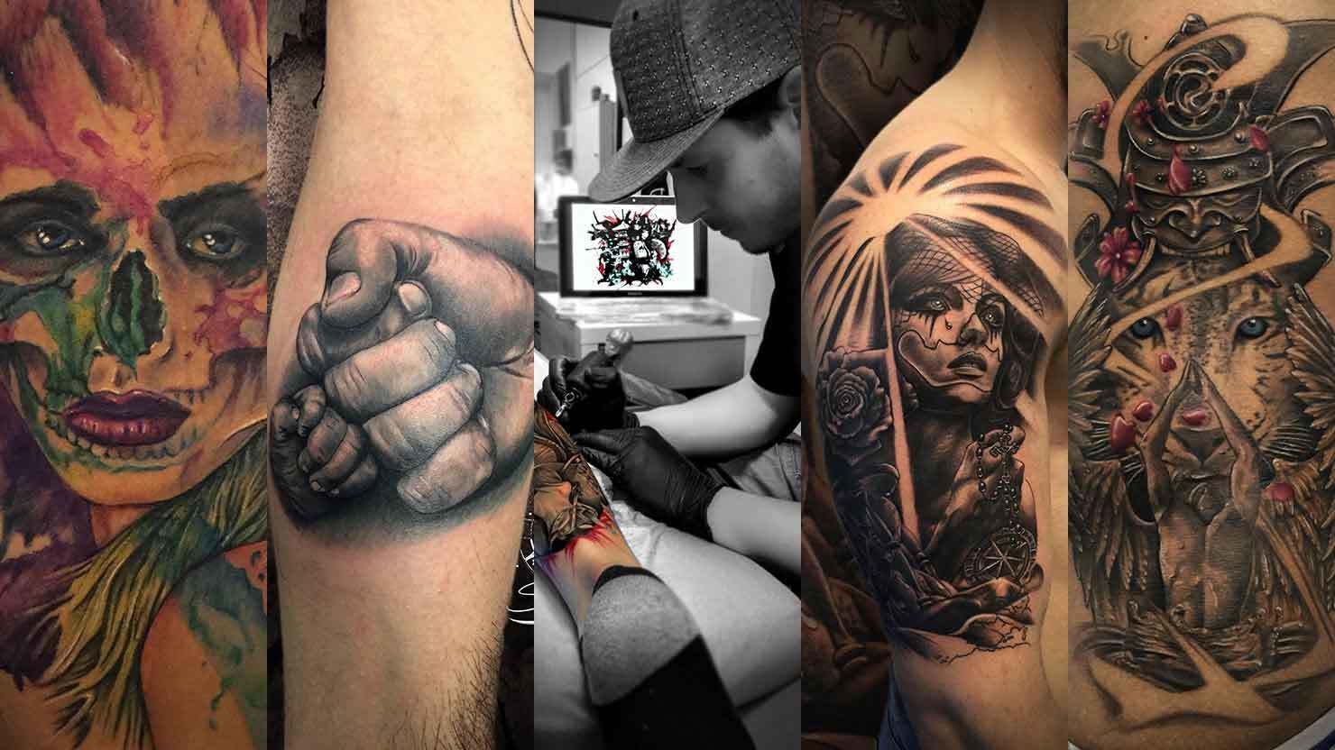 Estilos De Tatuajes Cuál Es El Tuyo Blog De Ink Sweet