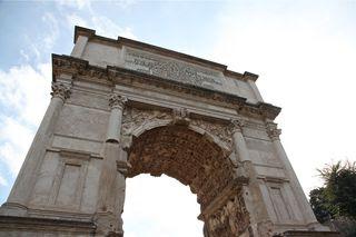 A – rome –  Forum 2