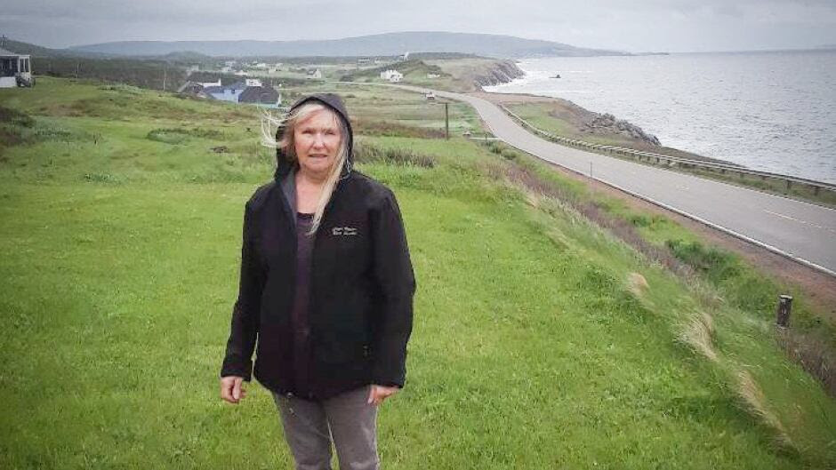 Fibre optic internet welcome, but not if it ruins Cabot Trail view