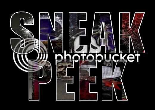Thriller Sneak Peak