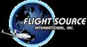 Flight Source International logo