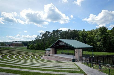 Northwest Georgia Amphitheatre, Wedding Ceremony
