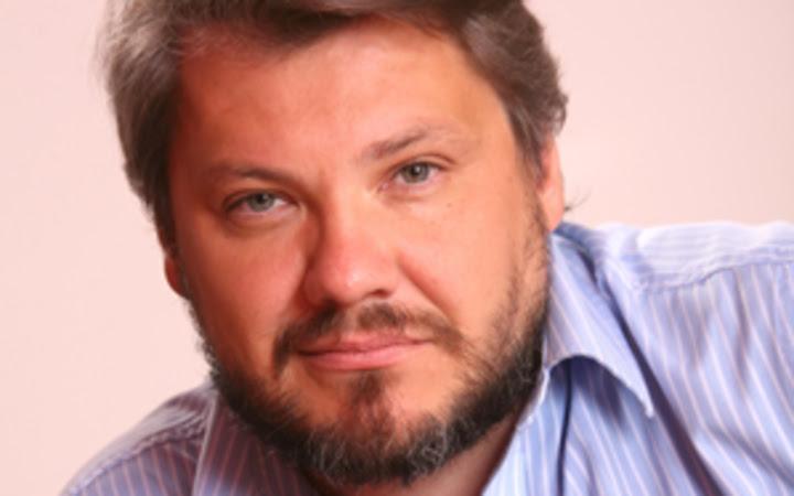 Anton Bakov