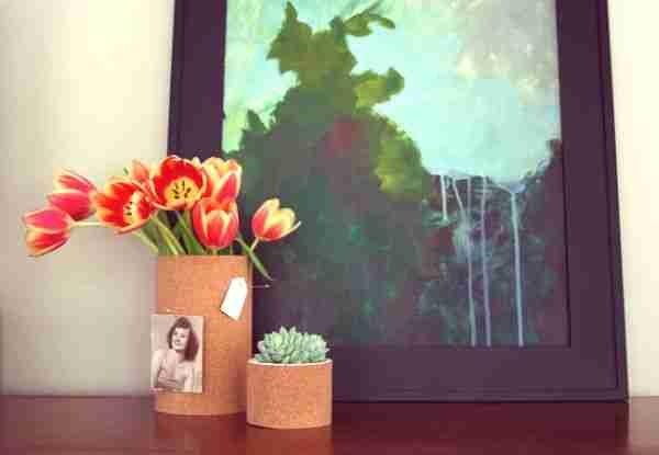 cork-flowers-vase